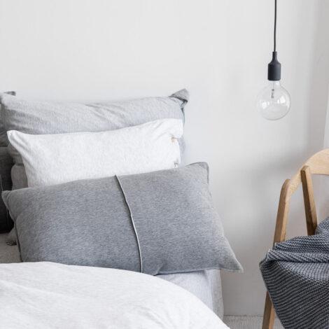 wohntextilien, wohnen, kissen-und-kissenbezuege, KISSEN CUDDLE GRAU - 4930 moyha cuddle cushion grey 1 470x470