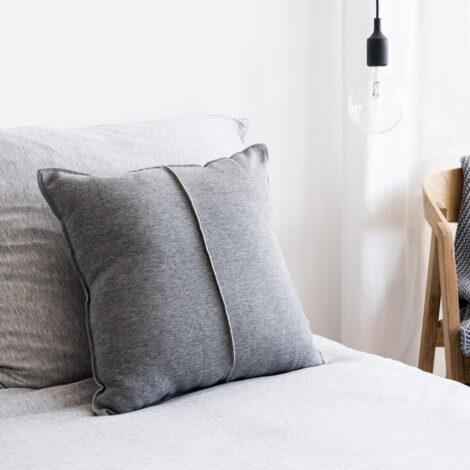 wohntextilien, wohnen, kissen-und-kissenbezuege, KISSEN SNUGGLE GRAU - 5022 moyha snuggle cushion grey 7 470x470