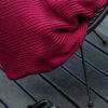 home-fabrics, interior-design, decken-und-ueberwuerfe-en, COTTON BLANKET BURGUNDY - blanket burgundy30036D XL 5903678201142 100x100