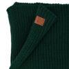 home-fabrics, interior-design, decken-und-ueberwuerfe-en, COTTON BLANKET BOTTLE GREEN - blanket green bottle509D XL 5903678201111 3 100x100