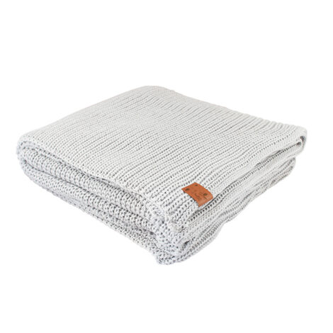 home-fabrics, interior-design, decken-und-ueberwuerfe-en, COTTON BLANKET LIGHT GREY - blanket light gray8002L XL 5903678201135 4 470x470