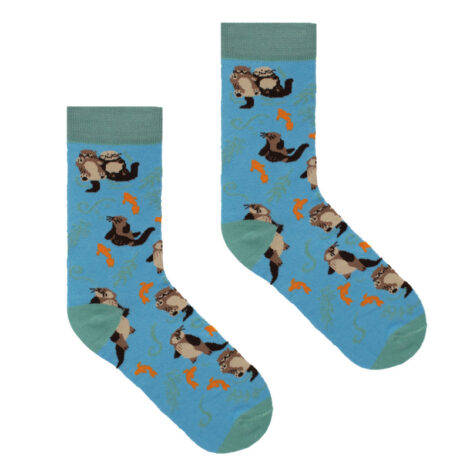 bekleidung-en, socks, clothes-accessories, SOCKS OTTER - Otter 470x470