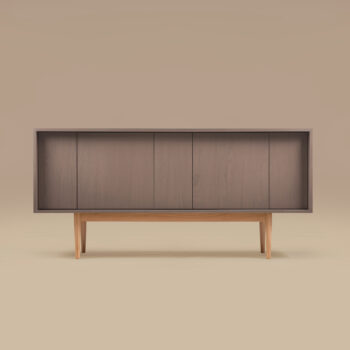 mobel, wohnen, sideboards, SIDEBOARD ORTO OPEN LOW - PH XOXO Front 1 350x350