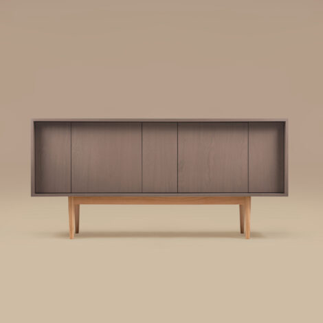 mobel, wohnen, sideboards, SIDEBOARD XOXO KISS - PH XOXO Front 1 470x470