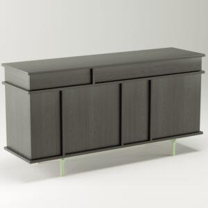 , UMAMI U1 black green - UMAMI U1 black green 300x300