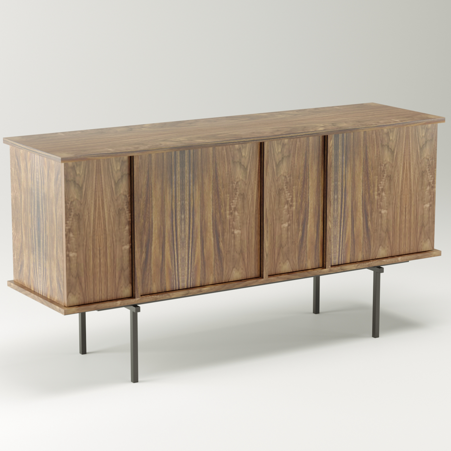 UMAMI U2 walnut black