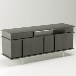 , UMAMI U3 black green - UMAMI U3 black green 300x300