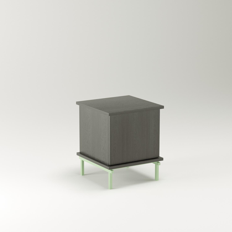 UMAMI XS black green