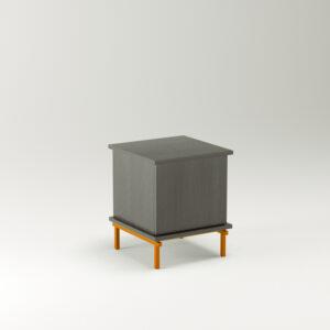 , UMAMI XS black orange - UMAMI XS black orange 300x300