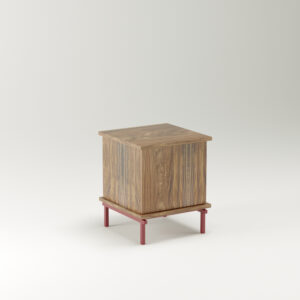 , UMAMI XS walnut rubyred - UMAMI XS walnut rubyred 300x300