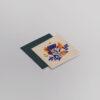 postkarten-und-grusskarten, papierartikel, GRUßKARTE FLORA III - aniarudak3 ver2 100x100