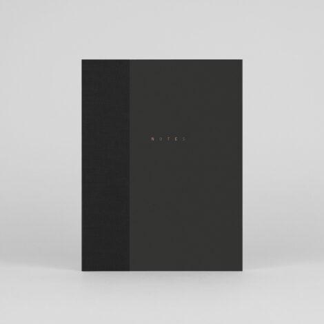 paper-goods, notebooks, CLASSIC NOTEBOOK BLACK - klasyk notebook 00 black 470x470