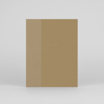 paper-goods, notebooks, CLASSIC NOTEBOOK GOLDEN - klasyk notebook 00 camel 350x350