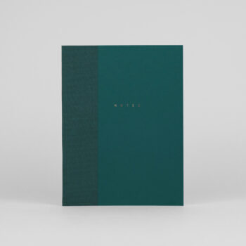 paper-goods, notebooks, CLASSIC NOTEBOOK BOTTLE GREEN - klasyk notebook 00 green 350x350