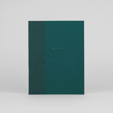 paper-goods, notebooks, CLASSIC NOTEBOOK BOTTLE GREEN - klasyk notebook 00 green 470x470