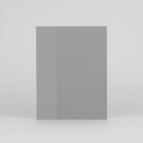 paper-goods, notebooks, CLASSIC NOTEBOOK GREY - klasyk notebook 00 grey 470x470