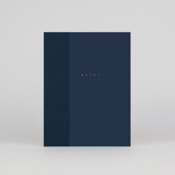 paper-goods, notebooks, CLASSIC NOTEBOOK NAVY BLUE - klasyk notebook 00 navy 350x350