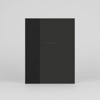 planners-en, paper-goods, CLASSIC PLANNER BLACK - klasyk planner 00 black 350x350