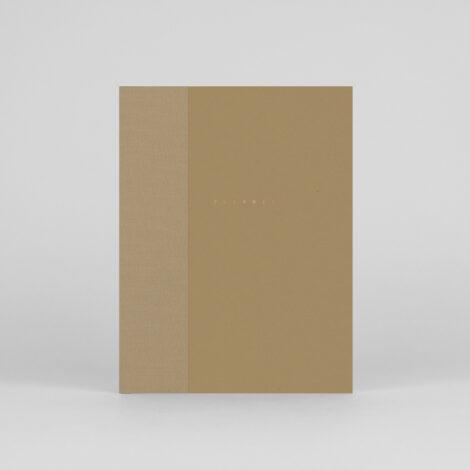 planners, papierartikel, PLANER KLASSIKER SAND - klasyk planner 00 camel 470x470