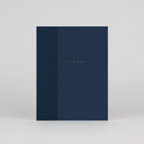 planners, papierartikel, PLANER KLASSIKER DUNKELBLAU - klasyk planner 00 navy 470x470