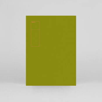 paper-goods, notebooks, NOTEBOOK LEKKI GREEN - LINED - lekki notebook kiwi 00 350x350