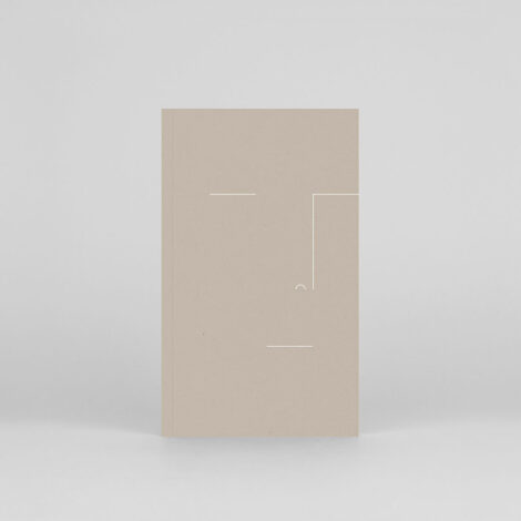 notizbuecher, papierartikel, NOTIZBUCH LICO SAND - lico notebook sand 470x470