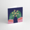 postkarten-und-grusskarten, papierartikel, GRUßKARTE XMAS I - xmas2020 cutout 100x100