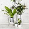 home-accessories, plant-stands, interior-design, FLOWER POT STAND KAROL - KWIETNIK   100x100