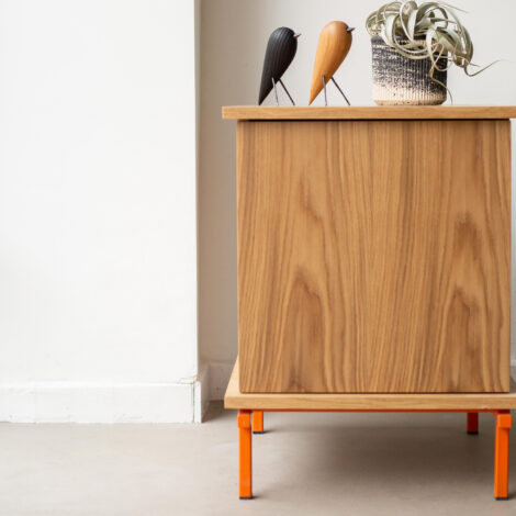 furniture, interior-design, bedside-cabinets, BEDSIDE CABINET UMAMI XS - QY1C0429 470x470