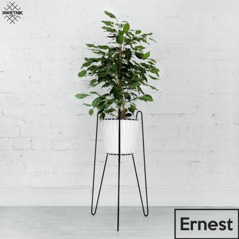 wohnaccessoires, wohnen, pflanzenstaender, BLUMENTOPFSTÄNDER ERNEST - kwietnik ERNEST 03 470x470