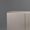 mobel, wohnen, sideboards, SIDEBOARD ORTO FULL HIGH - orto grey 3 100x100