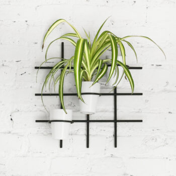 plant-stands, interior-design, home-accessories, HANGING FLOWER POT HOLDER ZOSIA - KWIETNIK ZOSIA 350x350