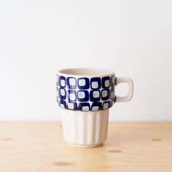 wohnen, tassen, porzellan_und_keramik, BECHER MIT KLEINEM HENKEL 60'S - QY1C0629 350x350
