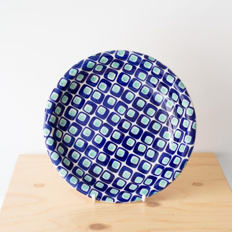 porcelain_and_ceramics, plates, interior-design, SOUP PLATE 60'S - QY1C0636 470x470