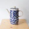 porcelain_and_ceramics, pots, interior-design, COFFEE POT 60'S - QY1C0644 100x100