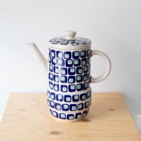 porcelain_and_ceramics, pots, interior-design, COFFEE POT 60'S - QY1C0644 470x470