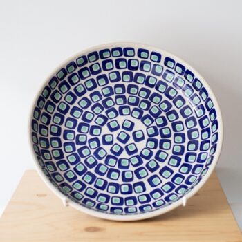 porcelain_and_ceramics, plates, interior-design, home-accessories, holders-and-trays, LARGE BOWL 60'S - QY1C0658 350x350
