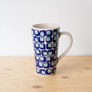 wohnen, tassen, porzellan_und_keramik, GROßER BECHER 60'S - QY1C0660 350x350