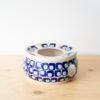 porzellan_und_keramik, wohnen, kannen, TEEKANNE MIT STÖVCHEN 60'S - QY1C0675 100x100