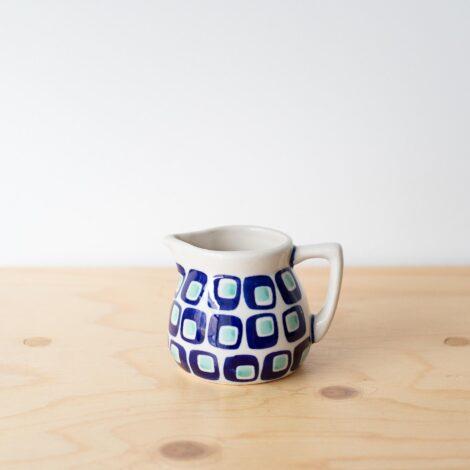 porzellan_und_keramik, wohnen, kannen, MILCHKÄNNCHEN 60'S - QY1C0678 470x470