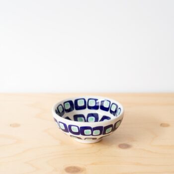 porcelain_and_ceramics, plates, interior-design, home-accessories, holders-and-trays, SMALL BOWL 60'S - QY1C0679 350x350