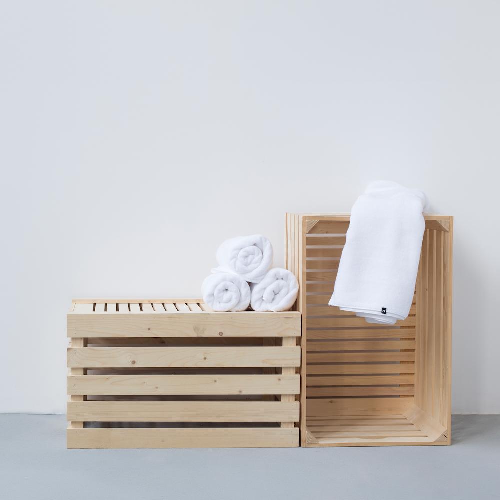 HOP Design – Pure Cotton Towel 2