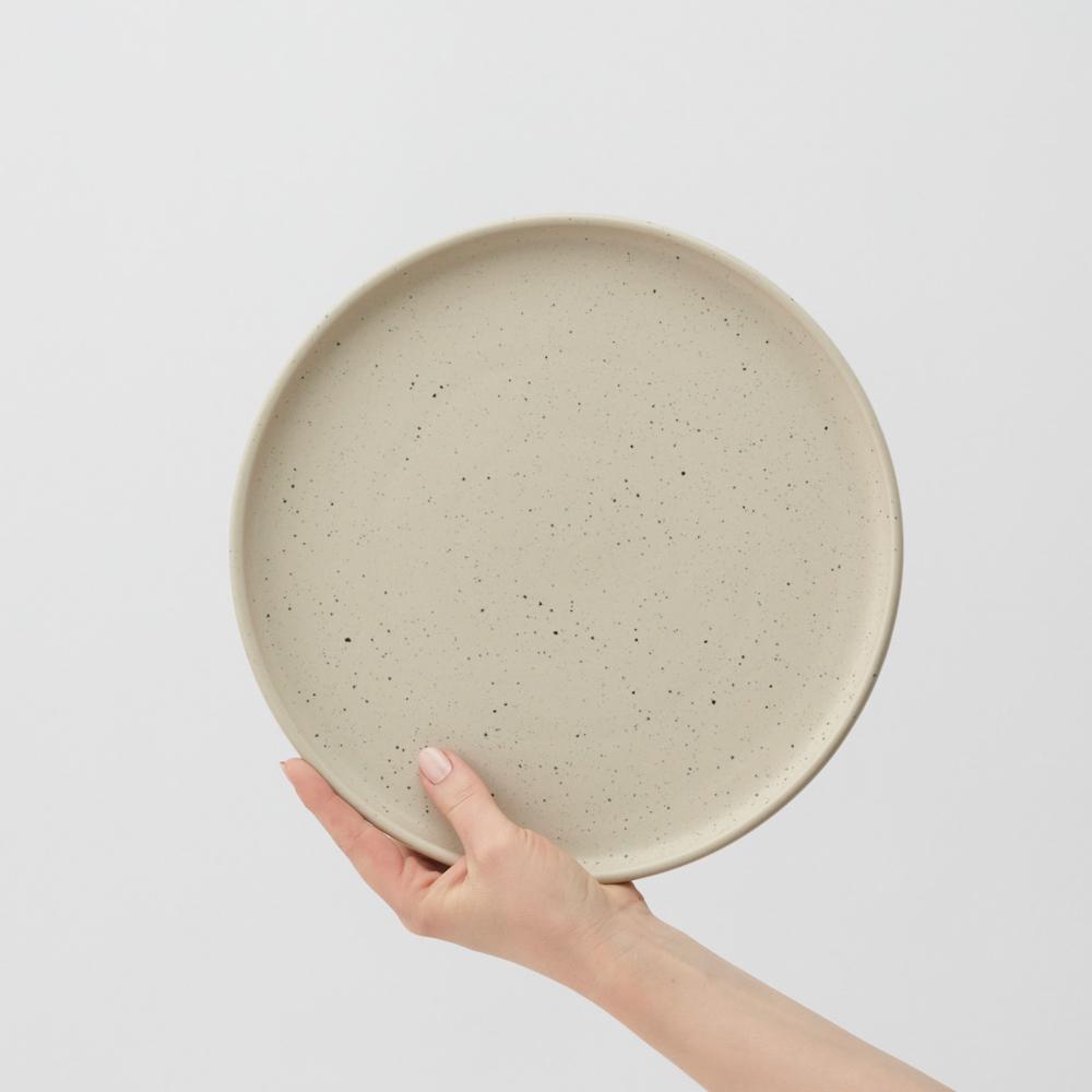 IRIS LARGE PLATE