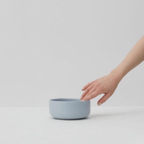 porcelain_and_ceramics, plates, interior-design, WAVE BOWL - WAVE 470x470