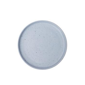 porzellan_und_keramik, wohnen, teller, IRIS KLEINER TELLER - WAVE SMALL PLATE1 350x350