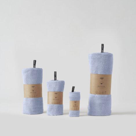 home-fabrics, handtuecher-en, interior-design, TOWEL PURE COTTON PASTEL BLUE - reczniki bawelnianie blekit 470x470