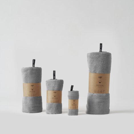 home-fabrics, handtuecher-en, interior-design, TOWEL PURE COTTON LIGHT GREY - reczniki bawelnianie jasneszare 470x470