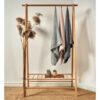 home-fabrics, handtuecher-en, interior-design, TOWEL PURE BAMBOO DUSTY PINK - reczniki hop bambusowe 4 100x100