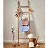 home-fabrics, handtuecher-en, interior-design, TOWEL PURE COTTON DUSTY PINK - reczniki hop bawelna 4 100x100