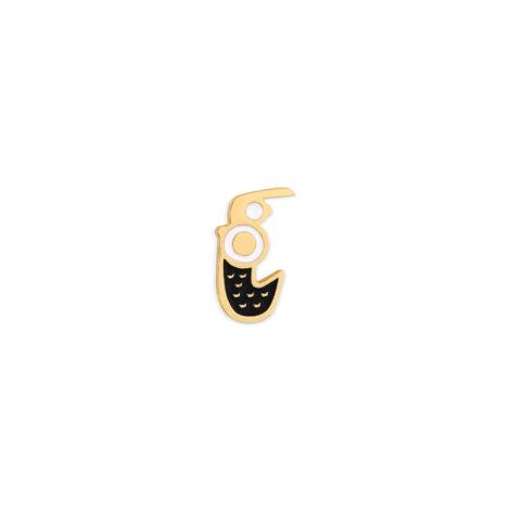 jewellery, sale-en, pins-en, jewellery-sale, PIN MERMAID OF WARSAW - 32 mj syrena czarna 470x470